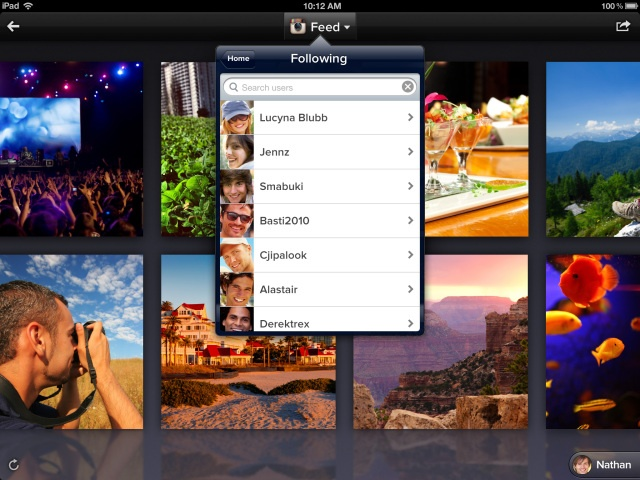 Cooliris Adds A Social Layer To Its Photo-Browsing Apps With 'Endless Discovery' Features