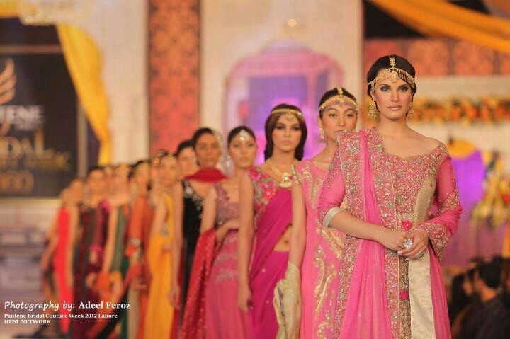 Bridal Couture 2012!! Love my culture... N love the new trends