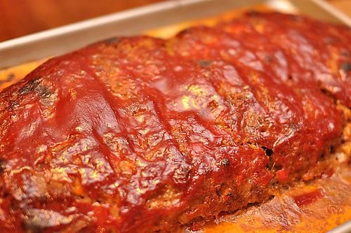 Cajun Meatloaf | Tasty Kitchen. Made this a few days ago, and it was sooo good. Just watch your spicy spices - adding Sriracha to the already-spicy cayenne pepper resulted in a spicy meatloaf! Good thing we like it hot! Also, this recipe makes a HUGE meatloaf.
