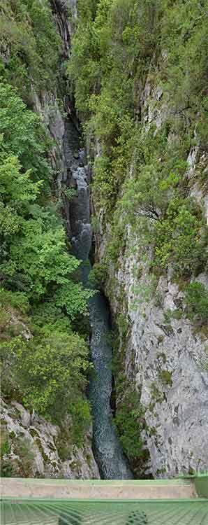 Soy Leon: Garganta del Cares, Picos de Europa, Leon