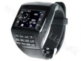 PC a MOBIL Darčeky ODPORÚČAME Watch phone Q8 - NOVÁ RADA Štýlové pánske hodinky a mobil na 2 SIM v jednom!             Kategória: Dostupnosť:na objednávku Cena: €169.00 sDPH (bezDPH €140.83)  http://www.coolish.sk/sk/pc-a-mobil-darceky/watch-phone-q8-nova-rada