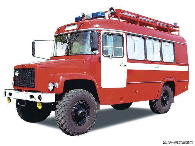 АСО-30 КАвЗ-397662 (выпускается с 2003 года)    GM-Клуб :: Просмотр темы - Автоэкзотика