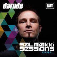Salmiakki Sessions Vol. 1 Megamix by Darude on SoundCloud