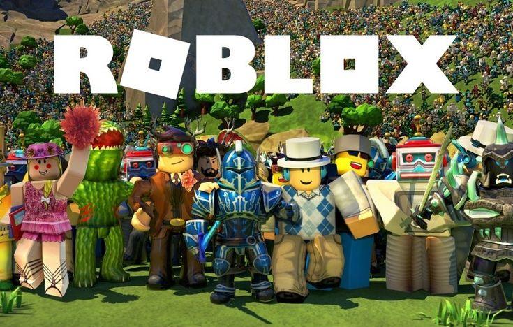 ICYMI: Roblox, la nueva explosión en el juego online juvenil que ya le hace sombra incluso a Minecraft