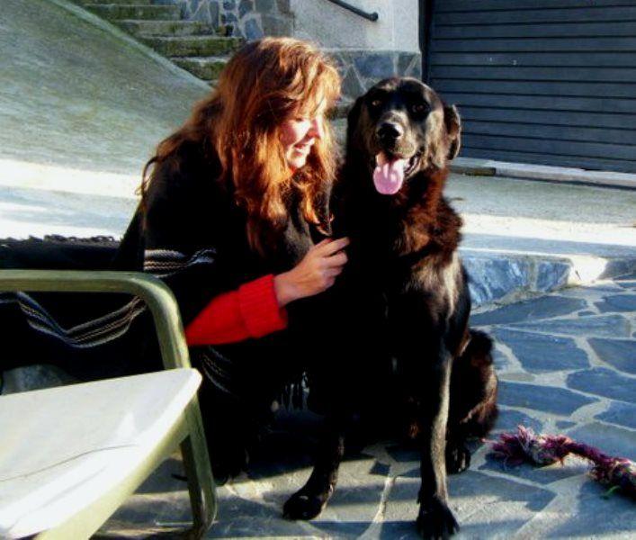 La Magia de las Relaciones también expande y acoge el amor de los animales. Ahí puedo contar un montón de enseñanzas que muchos de ellos me han regalado como verdaderos maestros que son,.. http://www.angelacastillo.com
