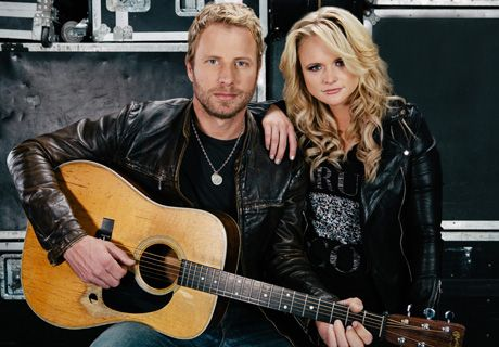 Miranda Lambert & Dierks Bentley with special guest Lee Brice will be at the Times Union Center March 2nd!!