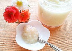 一番簡単♪シンプル甘麹(甘酒)の作り方