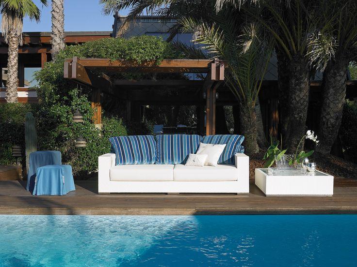 The Fendi Casa Outdoor Collection