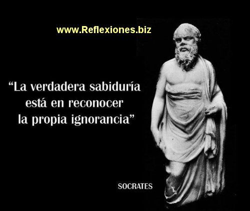 9 best scrates images on pinterest spanish quotes famous pensamientossocrates fandeluxe Image collections