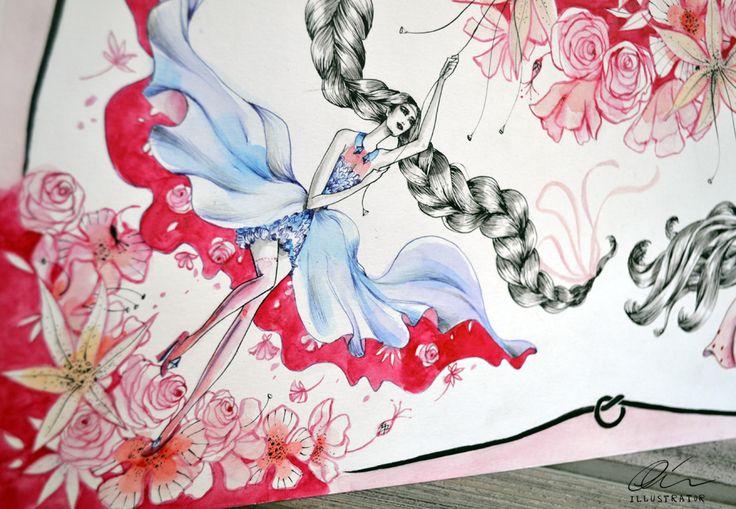 Allistration :: Bouquet