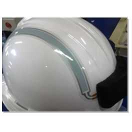 Kit seguridad para Casco Electroluminiscente