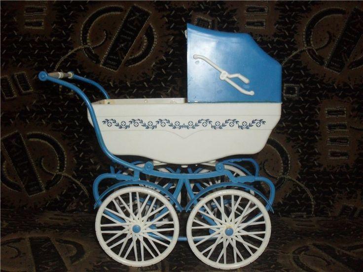 коляска для куклы ссср - Google Search