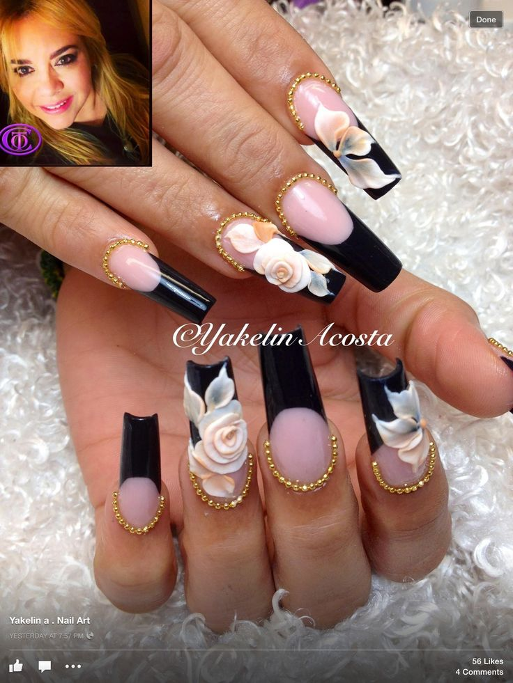 Beautiful nail designs 300