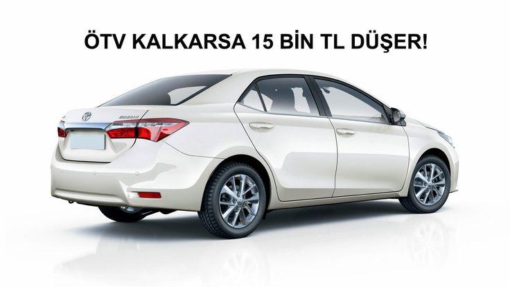 ÖTV Kalkarsa Otomobil Fiyatları 15 Bin TL Düşer  http://www.haberegider.com/blog/otv-kalkarsa-otomobil-fiyatlari-15-bin-tl-duser/