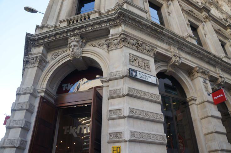 33 Gracechurch Street