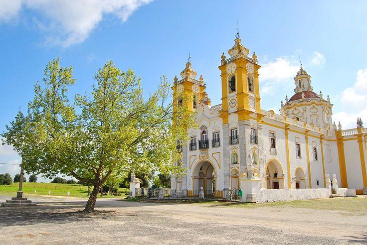 Nossa Senhora de Aires (VIANA DO ALENTEJO)