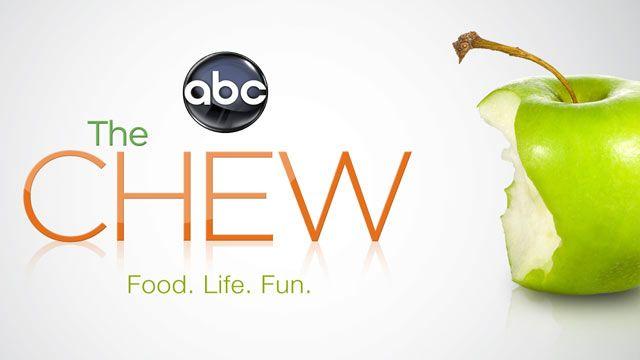 """The Chew."" - ABC"