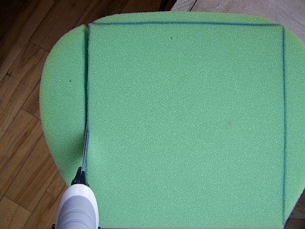 Memory Foam Mattress Topper Repurpose