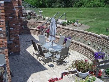 Find This Pin And More On Sunken Patio Designs By Cjmc118.