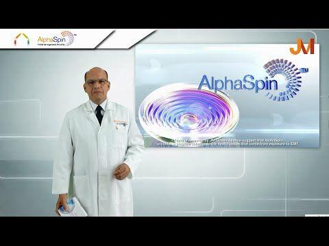 AlphaSpin Massage Wellness - YouTube