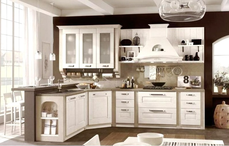 64 best ~ cucina~ images on Pinterest Butler pantry, Kitchen ideas