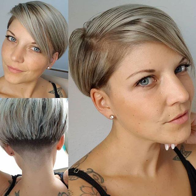 Kurze Haare Auf Instagram Teilzeitprinzessin Kurzehaare Kurzhaarfrisuren Kurzhaarschnitt Frisuren Haarschnitt Kurz Kurzhaarschnitte Frisuren