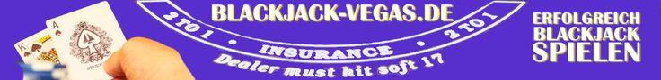 Blackjack erfolgreich spielen - Regeln, Strategie, Tricks, Karten zählen - Mehr Blackjack auf http://www.blackjack-vegas.de