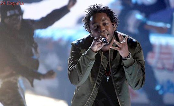 Kendrick Lamar, el gran favorito de los MTV Video Music Awards 2017