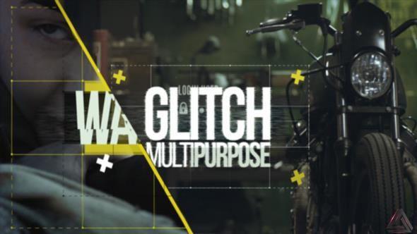 Glitch Multipurpose