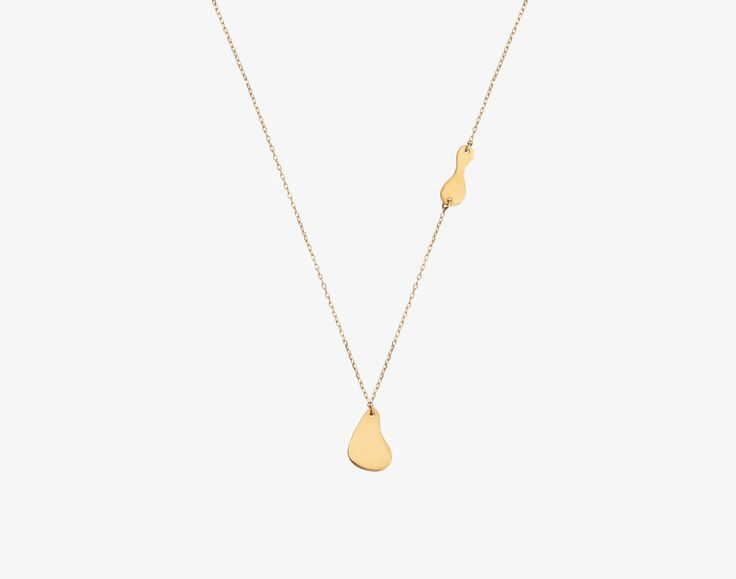 rett frem | necklace Untitled No.2 art collection