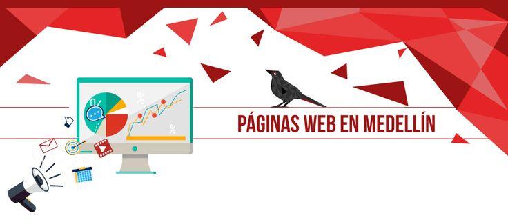 Cómo convertir las estrategias digitales para las páginas web en Medellín en clientes reales. Pasos