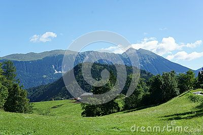 Alps Landscape - Download From Over 56 Million High Quality Stock Photos, Images, Vectors. Sign up for FREE today. Image: 87844949