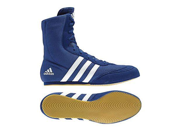Adidas Boxing Boot  (Size UK 10.5 EUR 45)