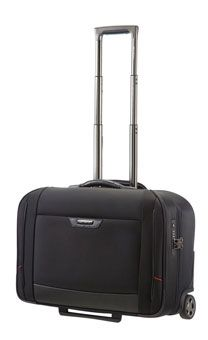 Pro-DLX 4 Garment Bag with Wheels Cabin