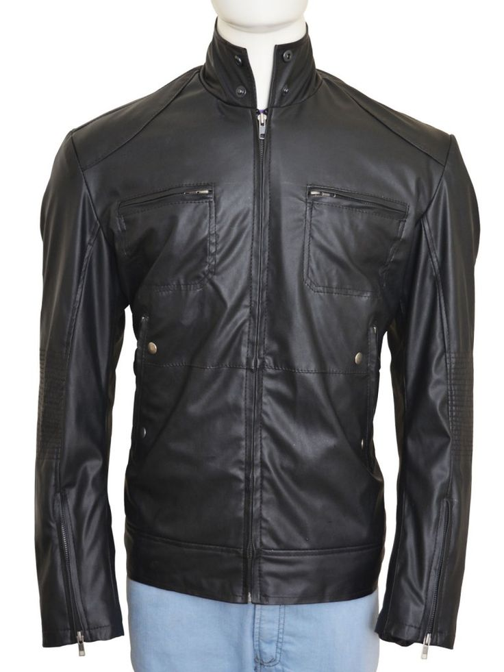 Your quest to get a cool leather jacket ends here, as we have brought a superb collection of amazing  Enrique Iglesias Heart Attack Song Jacket for all women out there! Your quest to get a cool leather jacket ends here, as we have brought a superb collection of amazing  Enrique Iglesias Heart Attack Song Jacket for all women out there!