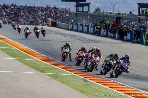 Sport: #MotoGP: #Orari #TV GP Motegi 2016 Sky MotoGP e TV8 (link: http://ift.tt/2e69kDk )