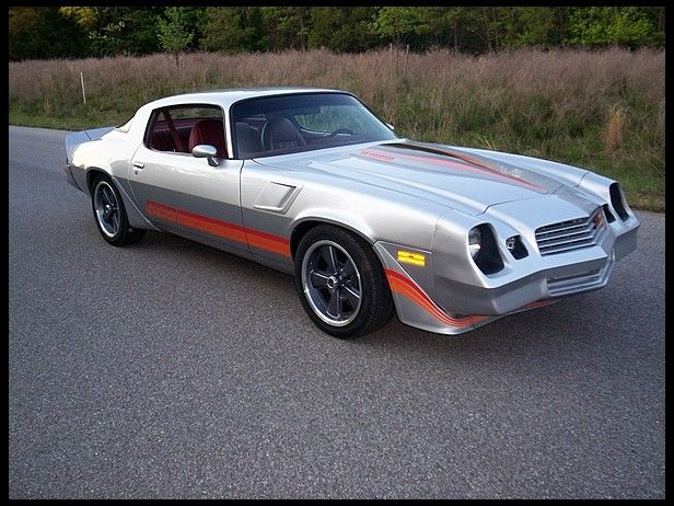 1000 Images About Camaro 79 80 81 On Pinterest Midnight