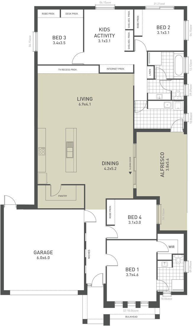 Home Design   The Design Sixteen