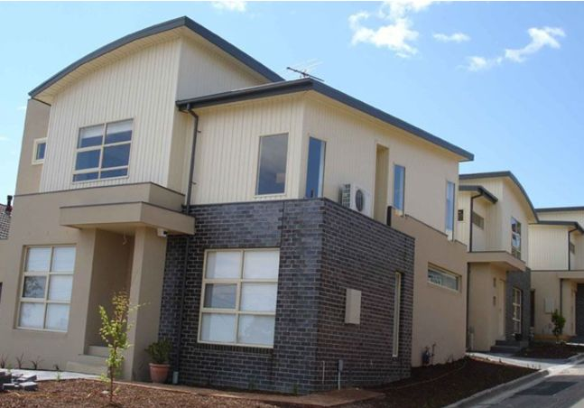 Vinyl Cladding gives your home the best finish that could last for a long time. Less maintenance and highly durable, vinyl cladding is the best option to upgrade your home's exterior.
