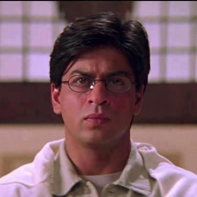 Shahrukh Khan - Mohabbatein (2000) | Mohabbatein (2000 ...