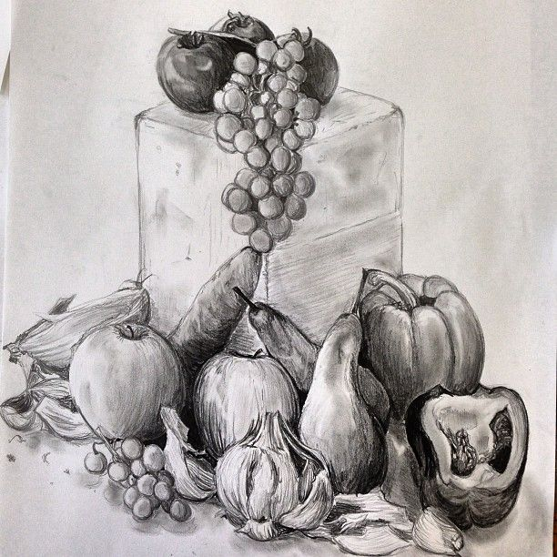 338 Best Images About Still Life On Pinterest: 17 Best Images About Portrait Drawing/ Still Life On