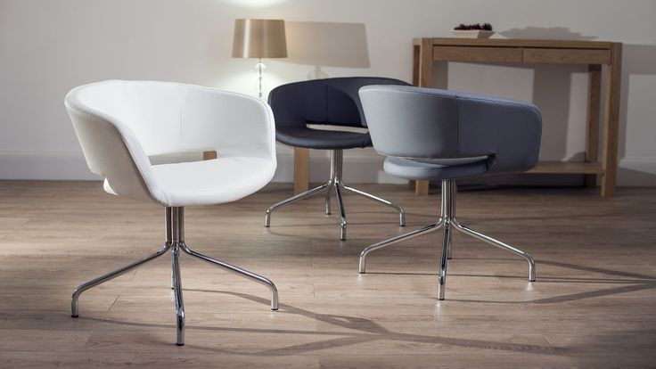 Dining Chairs that can Swivel £115