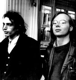 They certainly don't look like this now but Steely Dan is timeless