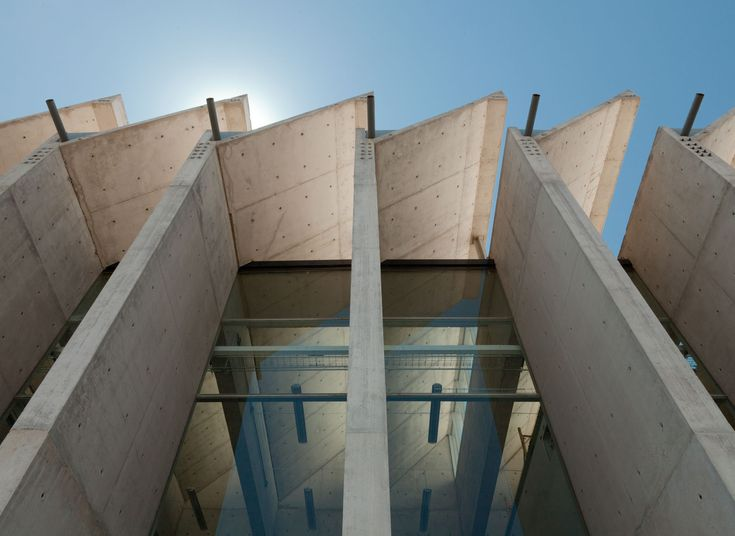Gallery of UIAC / Landa Arquitectos - 2 & 57 best Sawtooth roofs images on Pinterest | Architecture Saw ... memphite.com