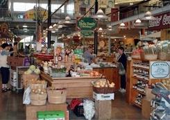 Covent Garden Market, London, Canada