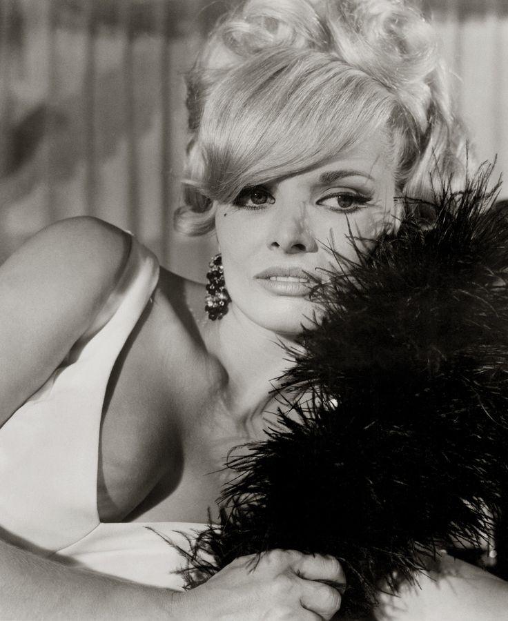 """gameraboy: """" Scilla Gabel in Modesty Blaise (1966) """""""