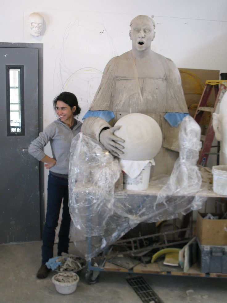 1000 Images About Clay Artist Cristina Cordova On