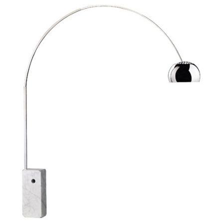 Arco - Gulvlamper - archille Castiglioni - FLOS