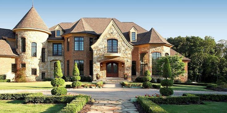 Good Home Exterior Design