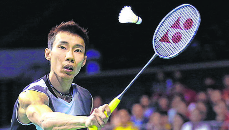 My life has been a roller-coaster Lee Chong Wei - Free Press Journal #757Live